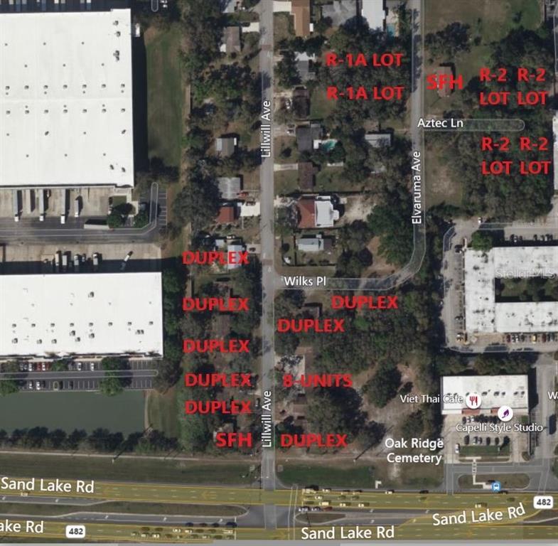 7915 Lilwill Avenue Property Photo 1