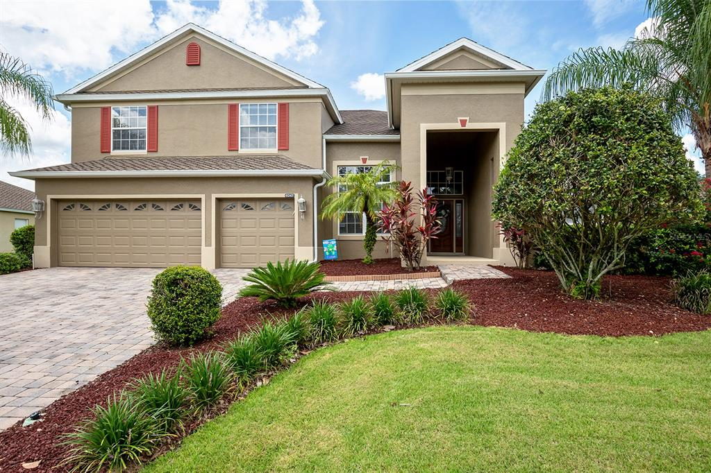 6247 Tremayne Drive Property Photo 1