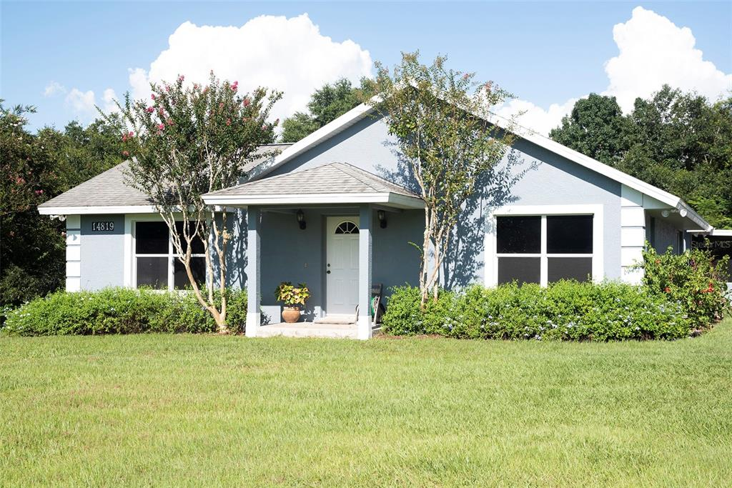 14819 Grace Ridge Road Property Photo 1