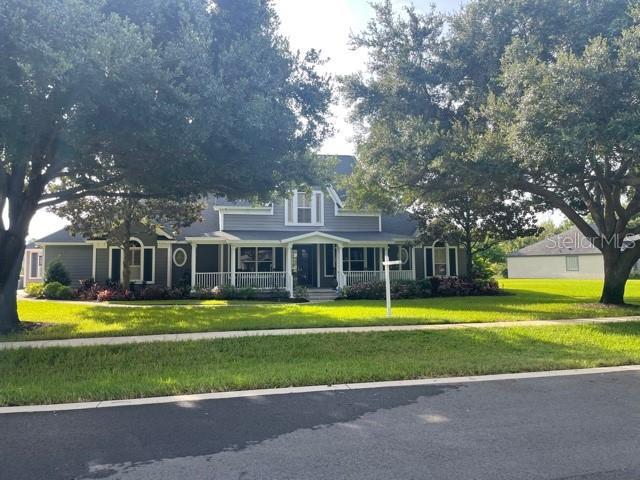 7678 Lake Angelina Drive Property Photo 3