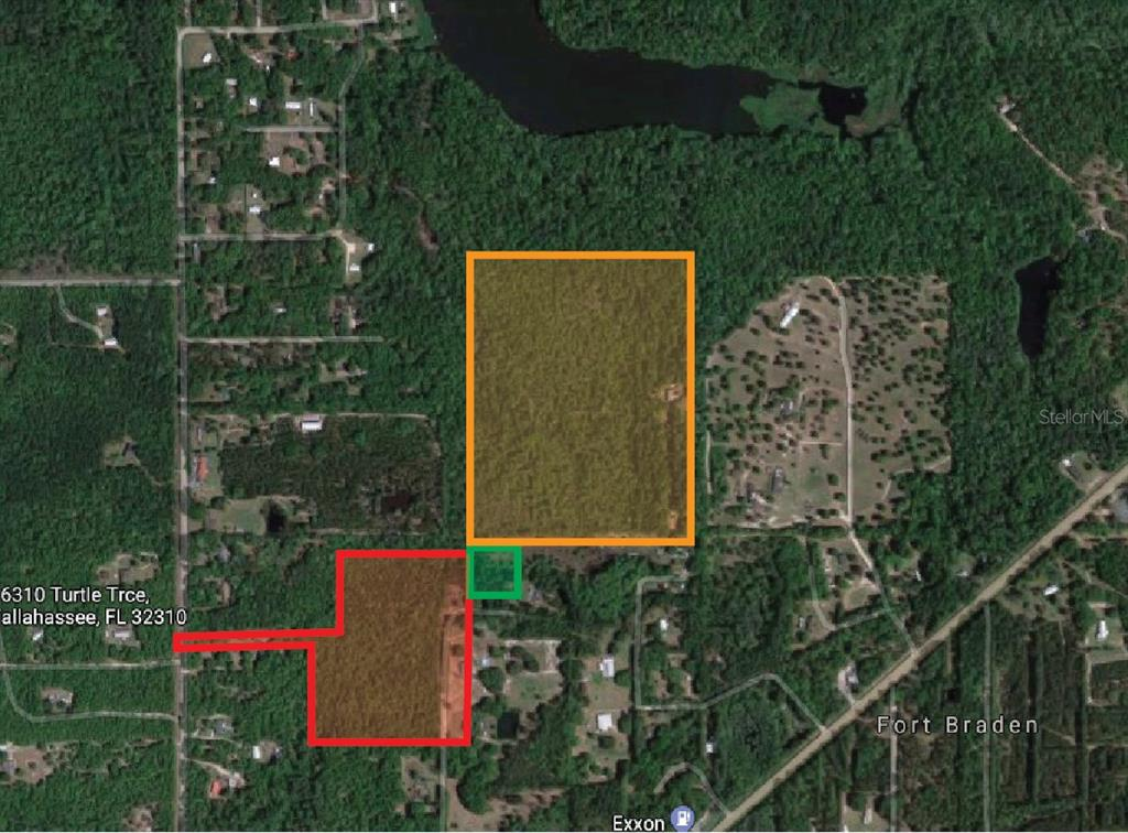 Leon County Real Estate Listings Main Image