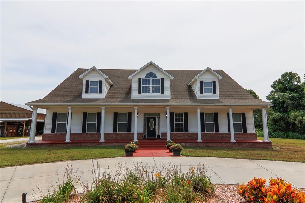 2175 Kendall Lane Property Photo 1
