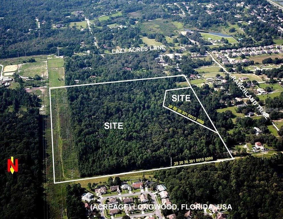 1870 Meadowbend Drive Property Photo
