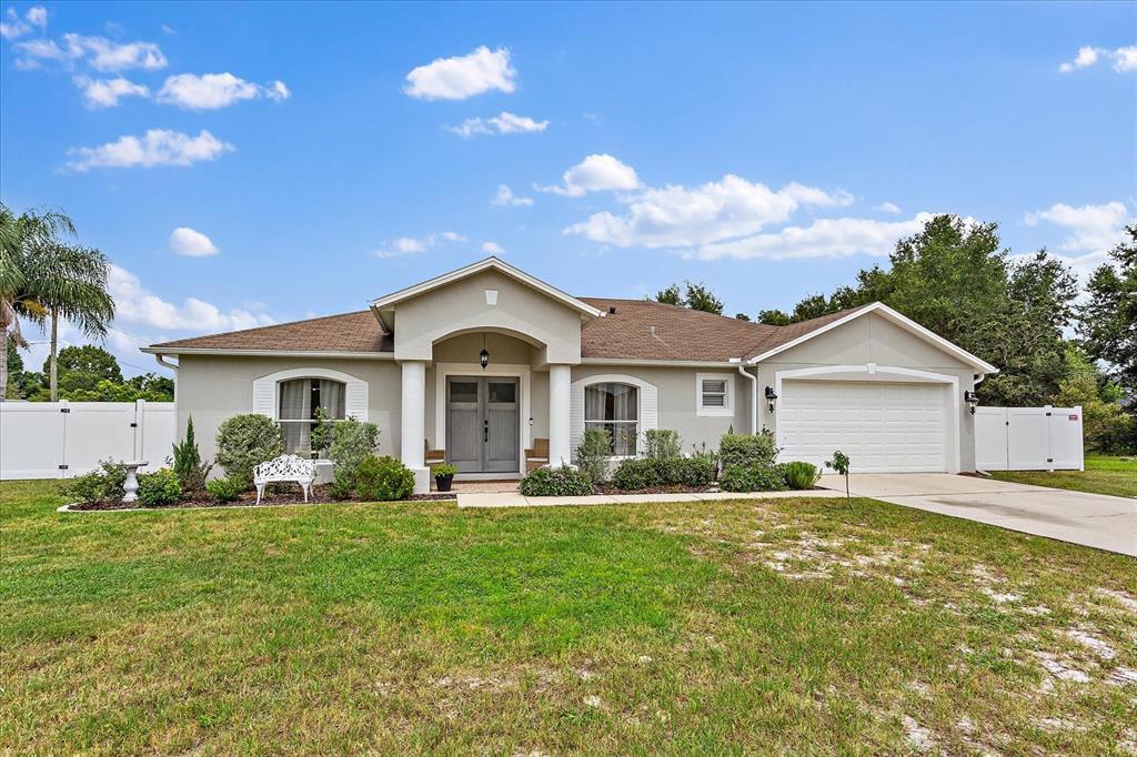 784 Coltra Lane Property Photo 1