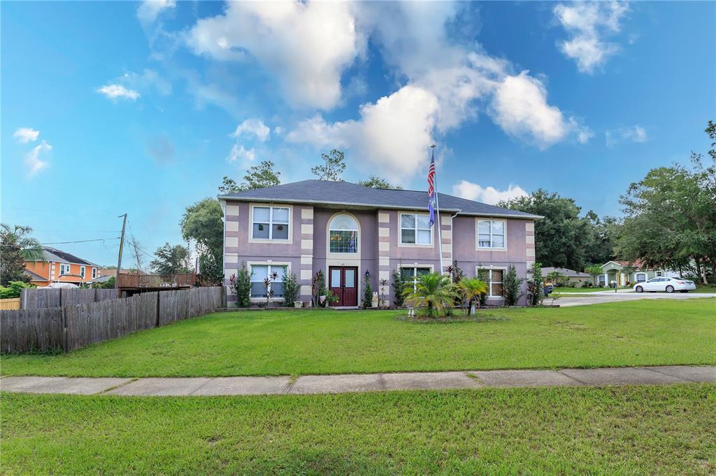 631 Cloudcroft Drive Property Photo 1