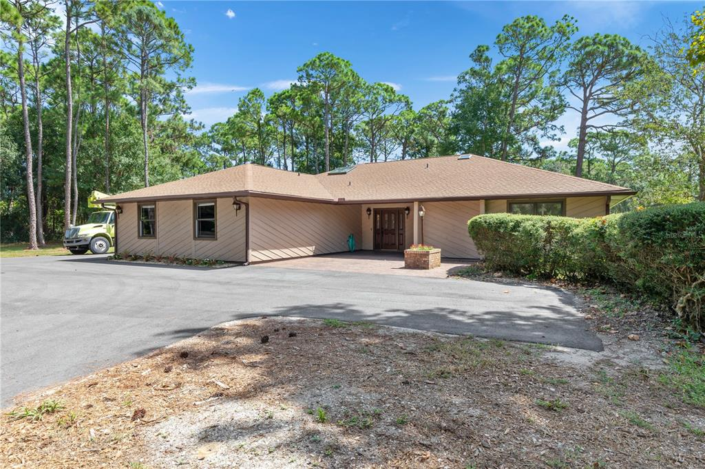 5919 Trailwood Drive Property Photo