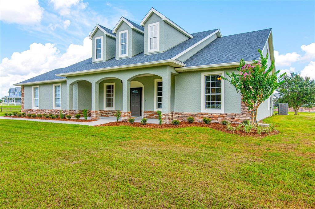 4417 Albritton Road Property Photo 1