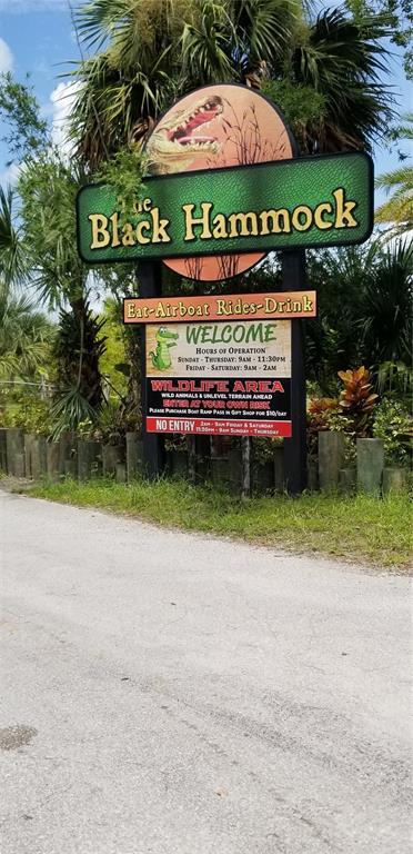 2315 Black Hammock Road Property Photo 2