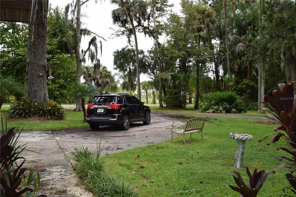2315 Black Hammock Road Property Photo 10