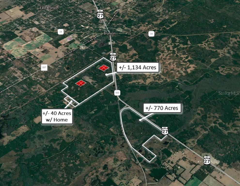 Levy County Real Estate Listings Main Image