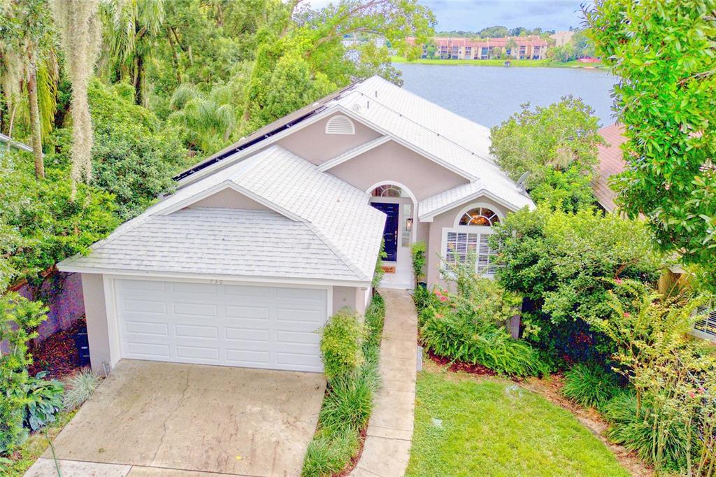 730 Lake Crest Cove Property Photo 1