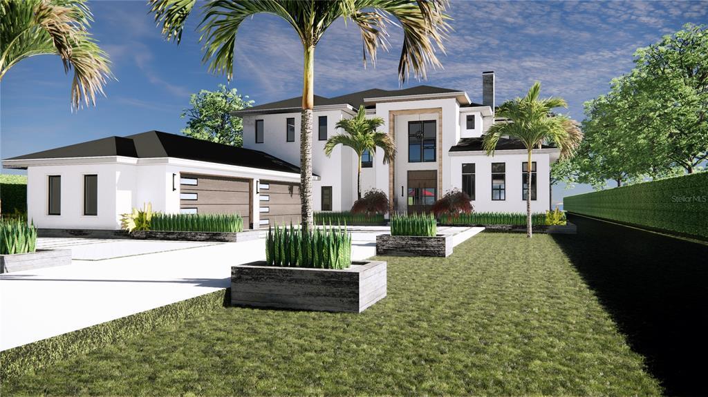 10309 Hart Branch Circle Property Photo 1