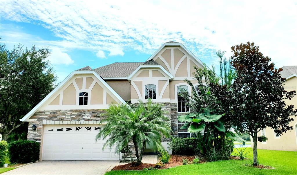 16003 Oak Spring Drive Property Photo 1