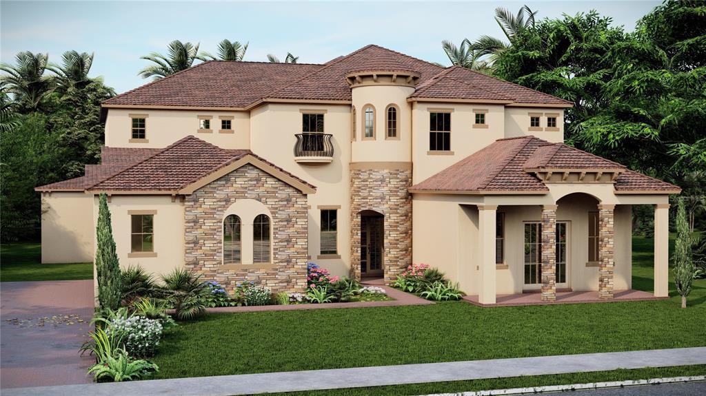 10427 Woodward Winds Drive Property Photo 1