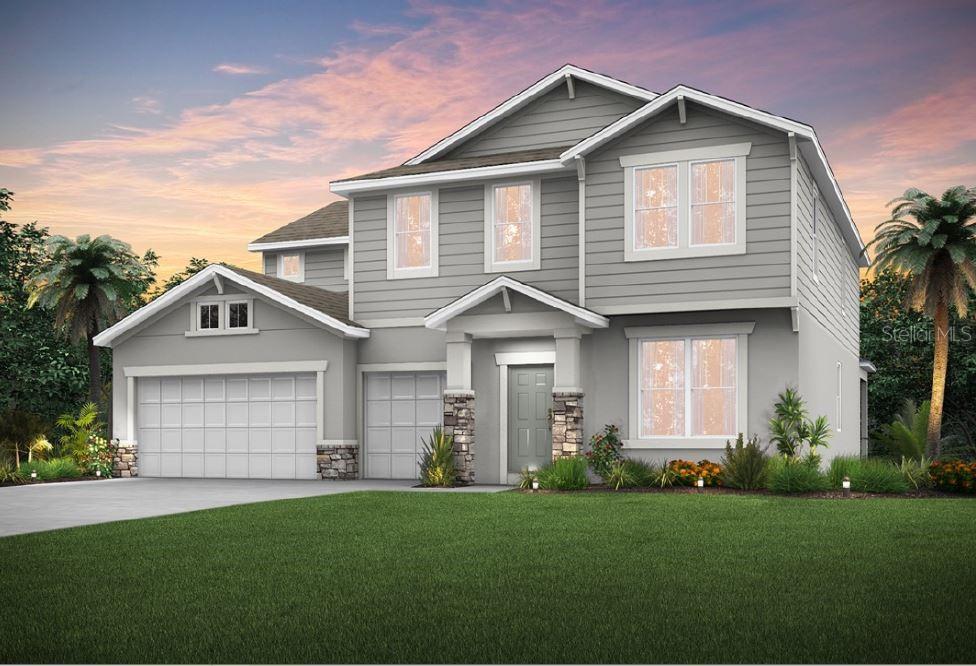 2719 Hilltop Loop Property Photo 1
