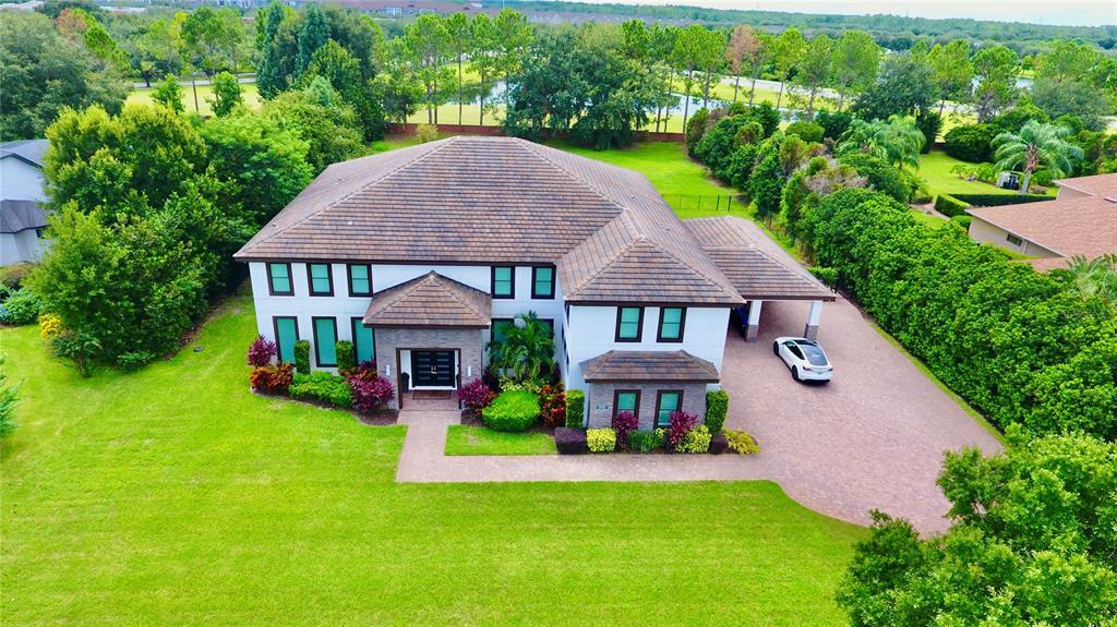13643 Lake Cawood Drive Property Photo 1
