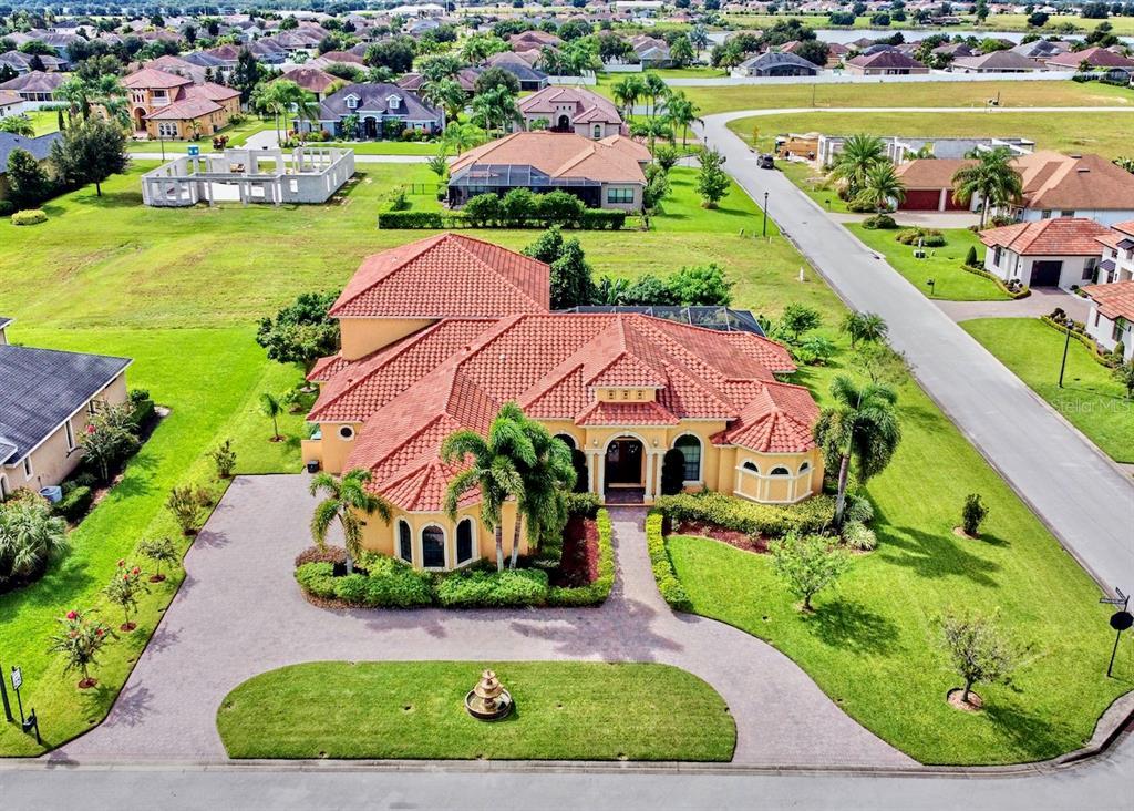 4459 Emerald Palms Lane Property Photo 1
