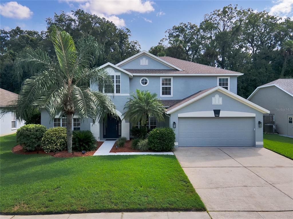 366 Twelve Oaks Drive Property Photo 1