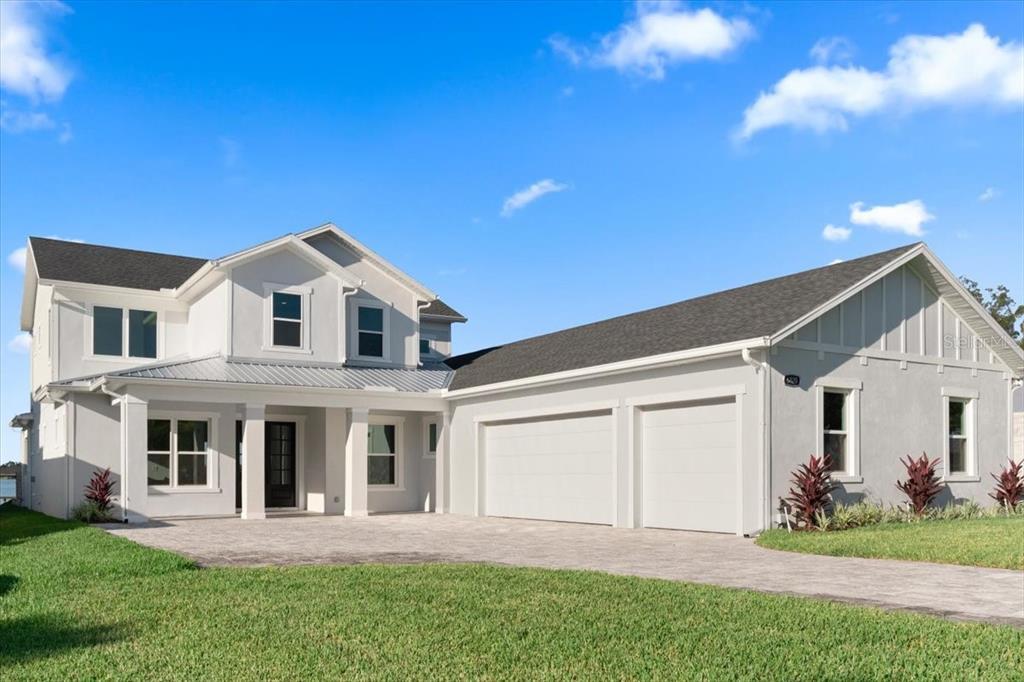 6820 Seminole Drive Property Photo 1
