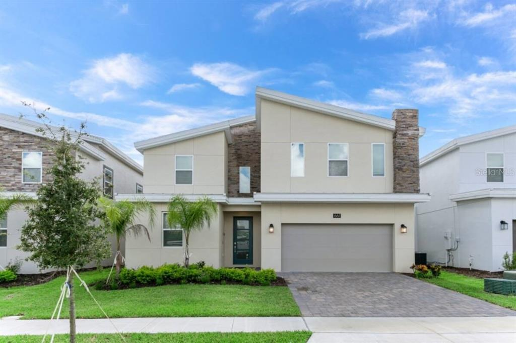 661 Pebble Beach Drive Property Photo 1