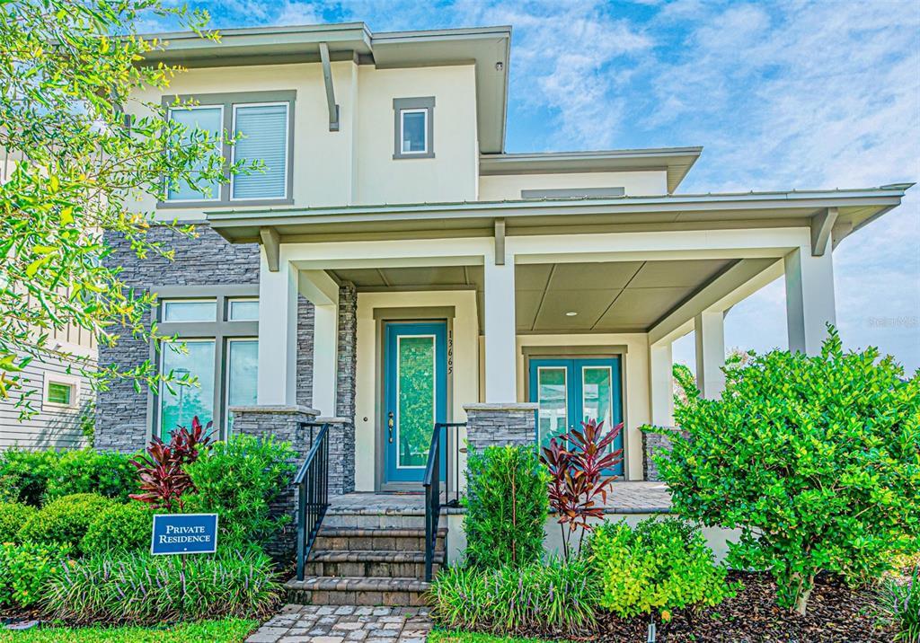 13665 Chauvin Avenue Property Photo