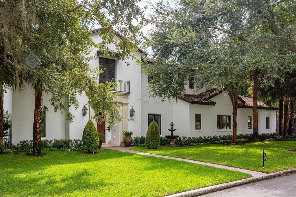 1740 Summerland Avenue Property Photo 1