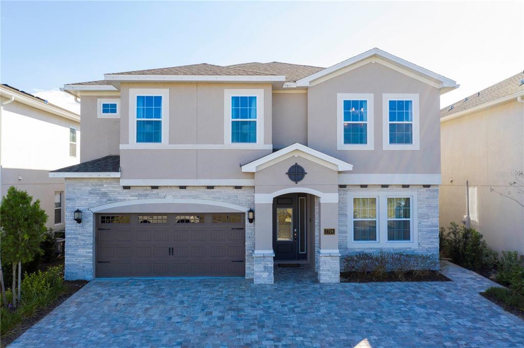 7704 Westland Drive Property Photo 1
