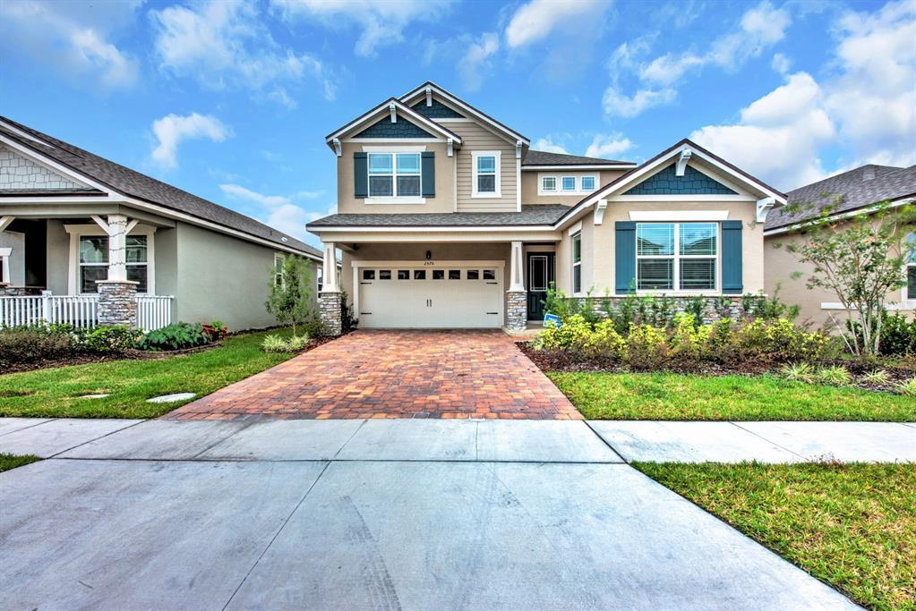 2570 Rapollo Drive Property Photo 1