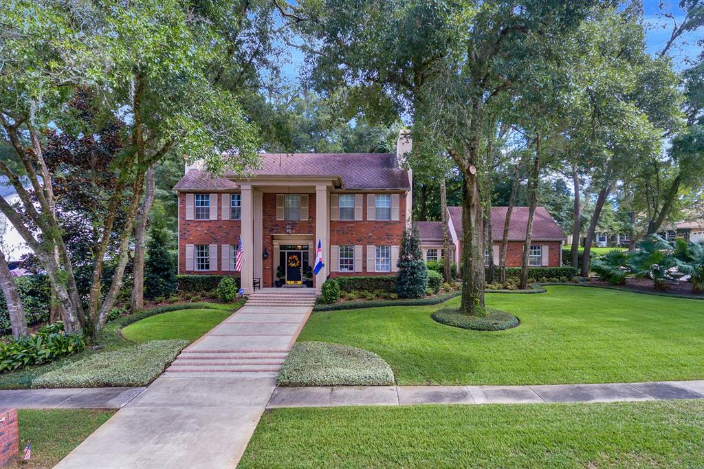 1101 Tall Pine Drive Property Photo 1