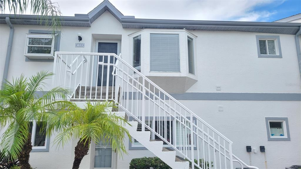 611 Ocean Park Lane Property Photo