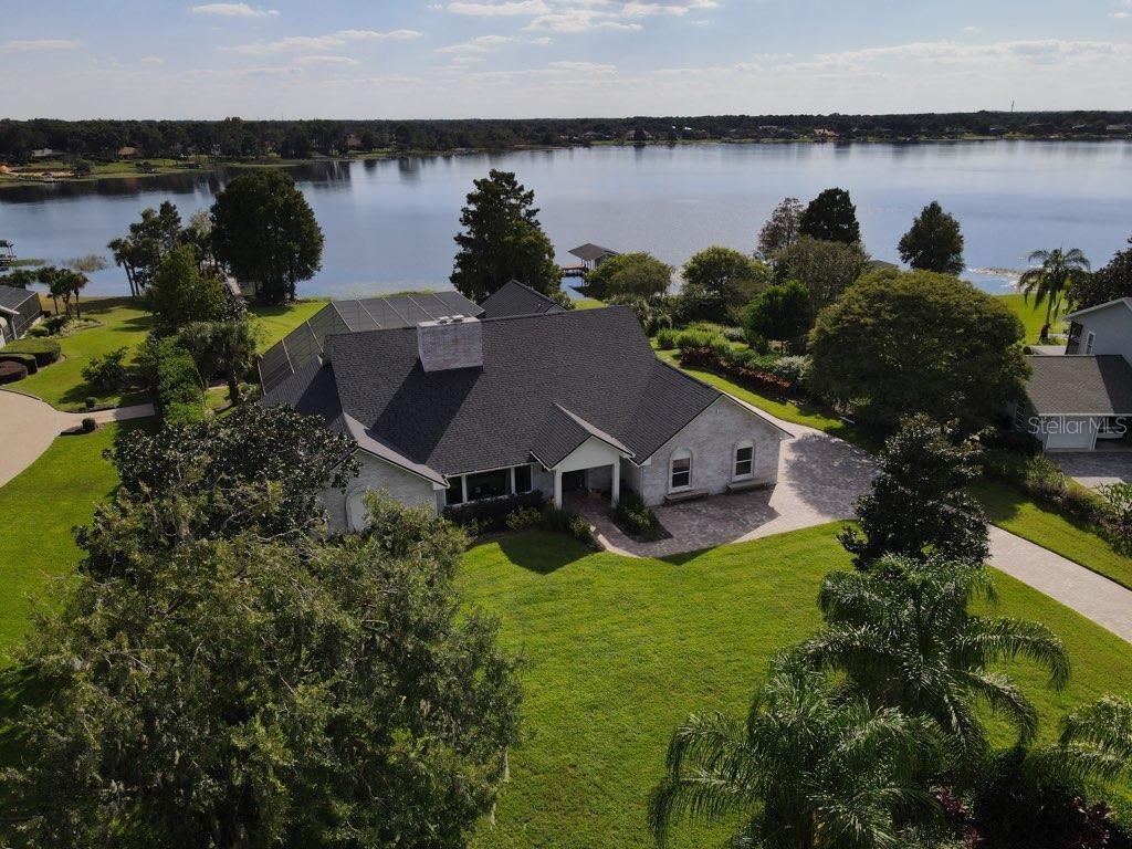 1350 Crescent Lake Drive Property Photo 1