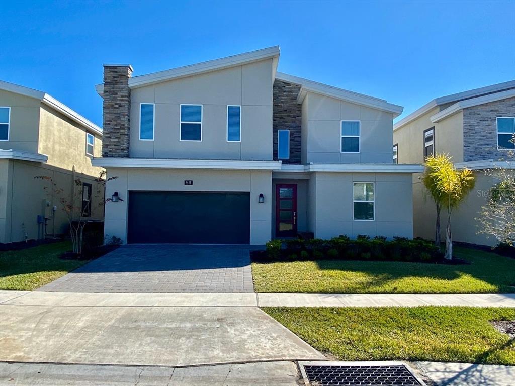 511 Pebble Beach Drive Property Photo 1