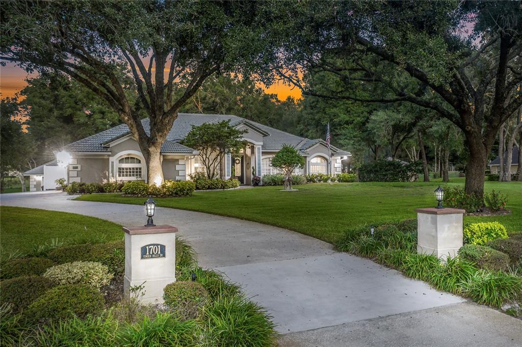 1701 Timber Hills Drive Property Photo 1