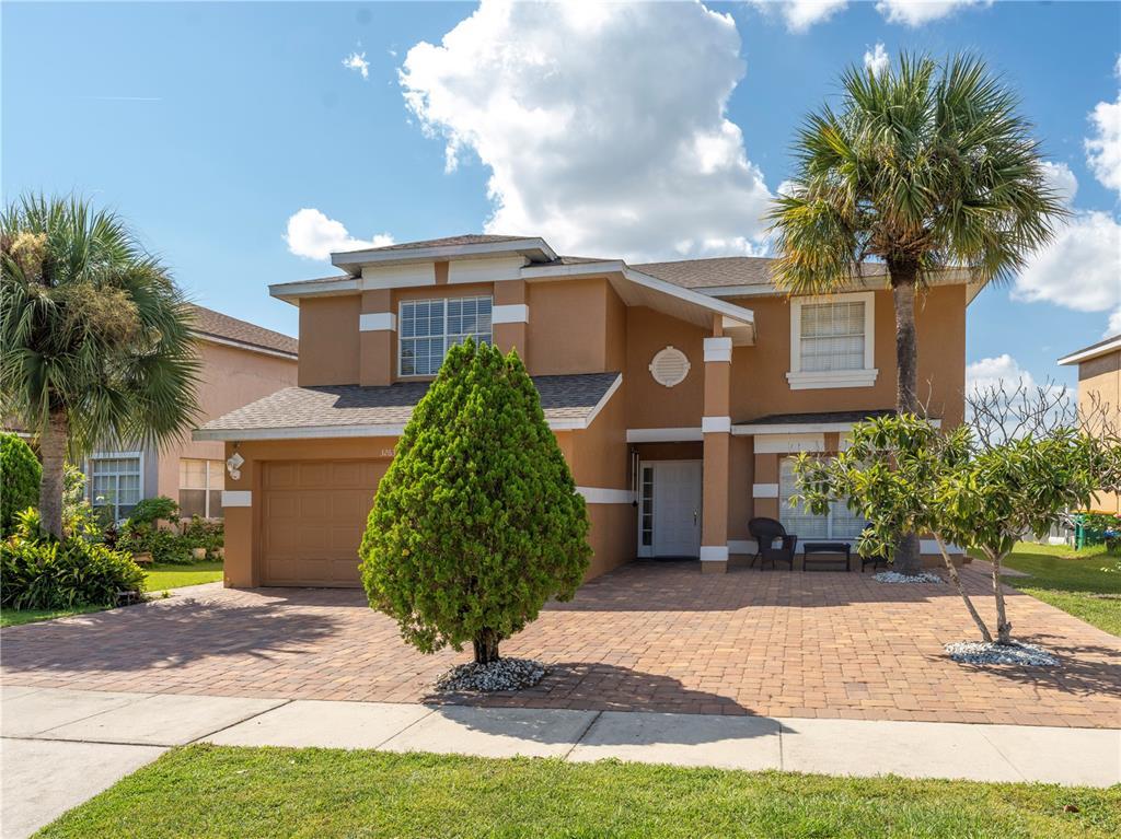 3263 Fairfield Drive Property Photo