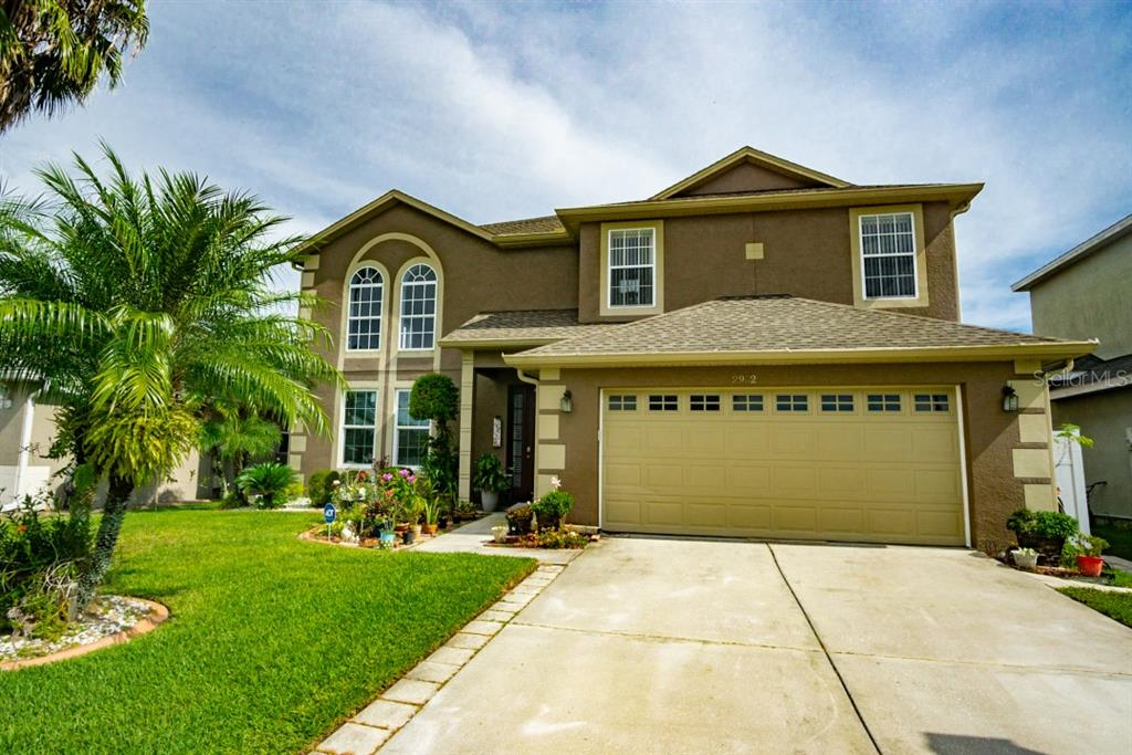 2962 White Cedar Circle Property Photo 1