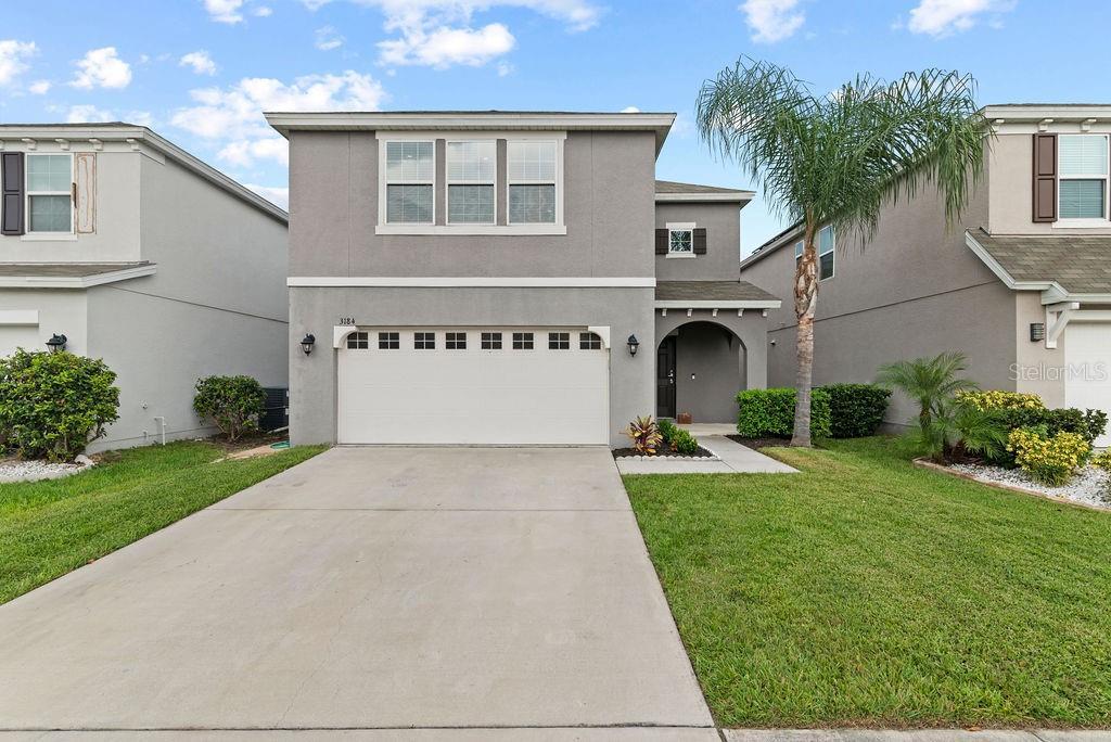 3184 Turret Drive Property Photo