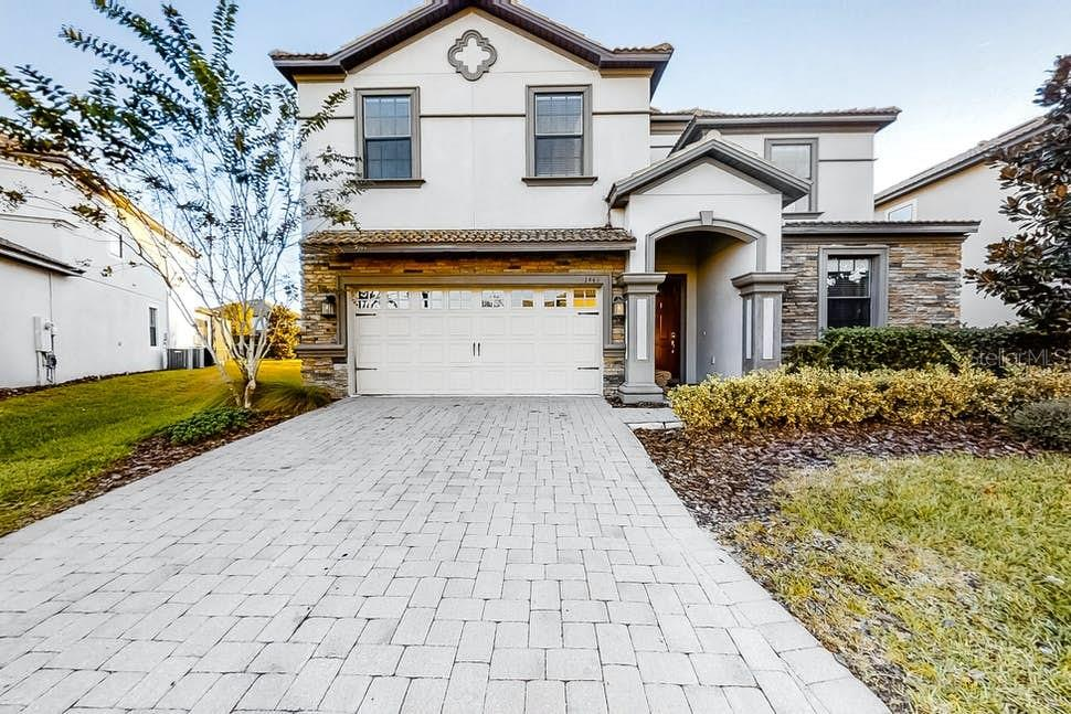 1443 Rolling Fairway Drive Property Photo 1