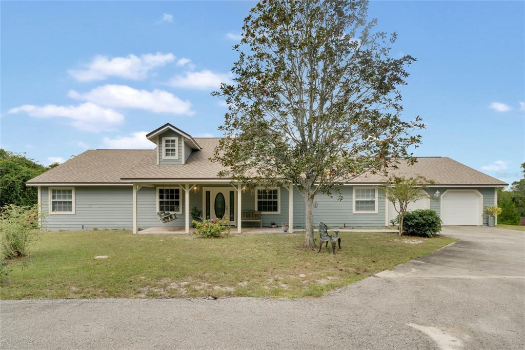 2999 Highland Lakes Drive Property Photo 1
