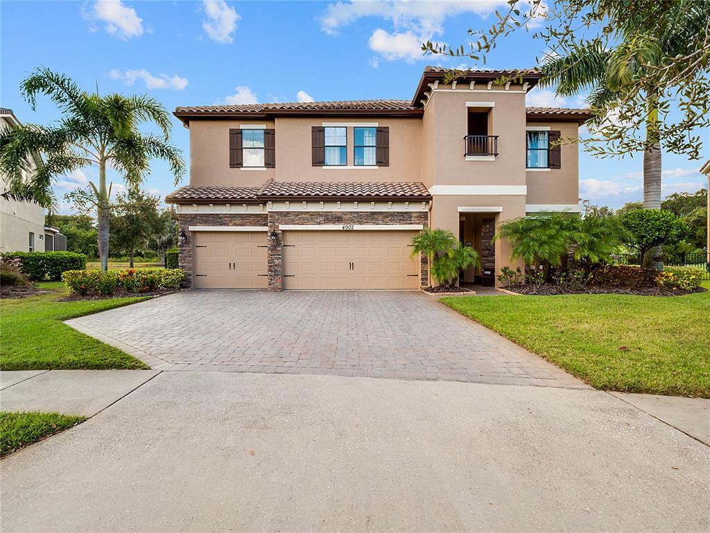 4902 Cypress Hammock Drive Property Photo 1