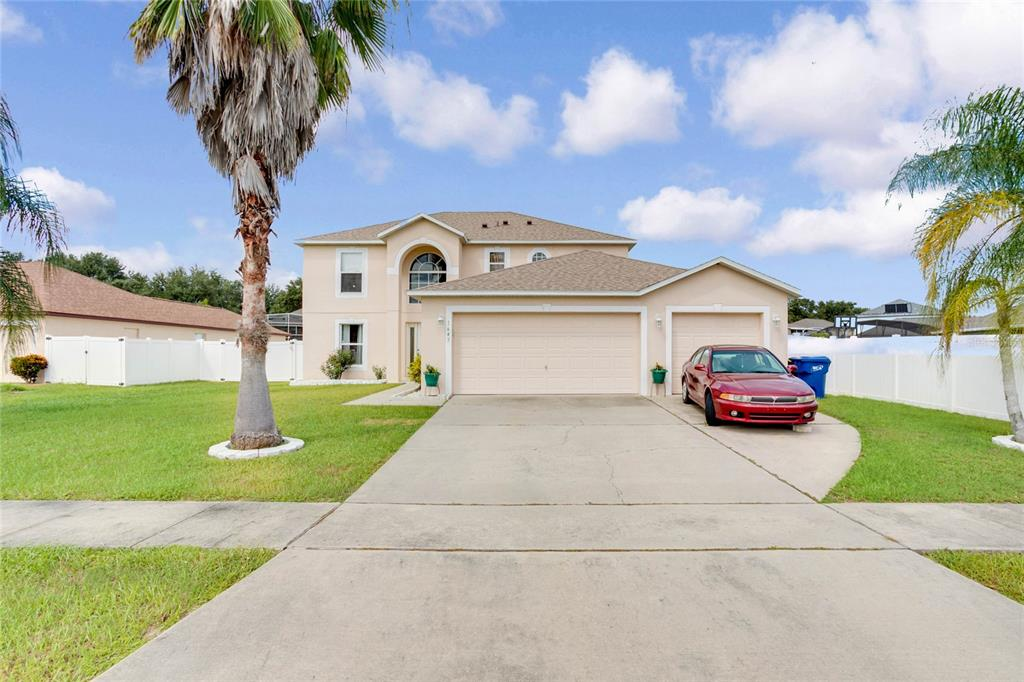 1643 Ridgemoor Drive Property Photo 1