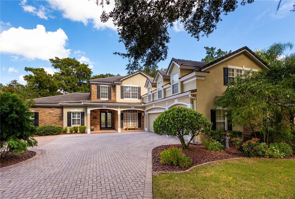 1662 Marina Lake Drive Property Photo 1