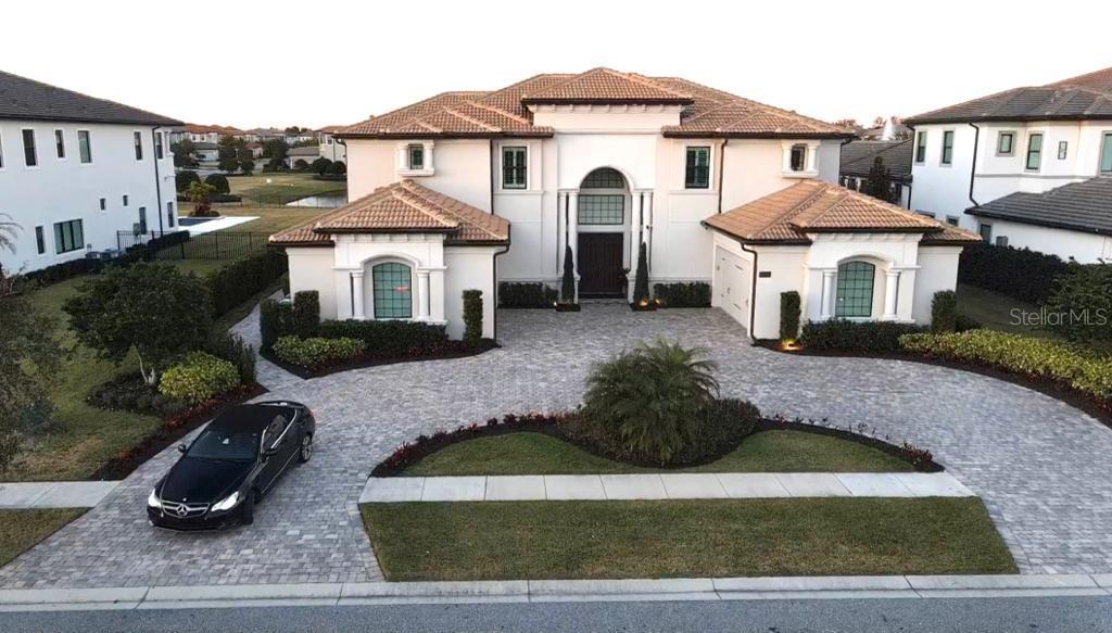13125 Casabella Drive Property Photo 1