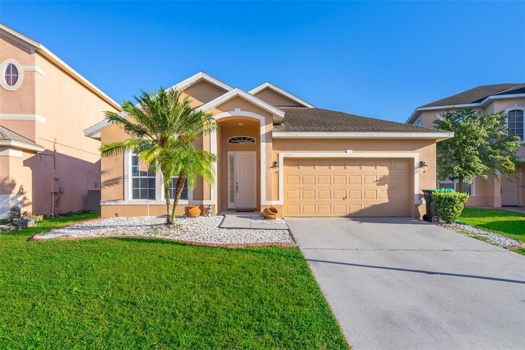 2053 Cedar Garden Drive Property Photo 1