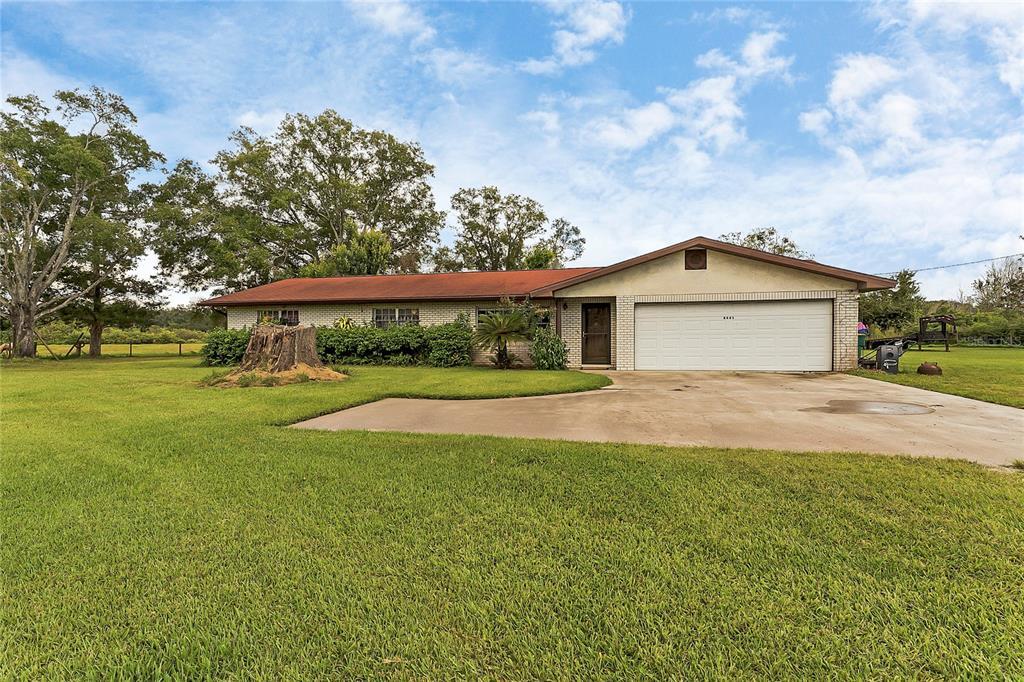4445 Austin Road Property Photo 1