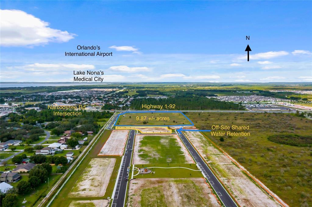 E Irlo Bronson Memorial Highway Property Photo
