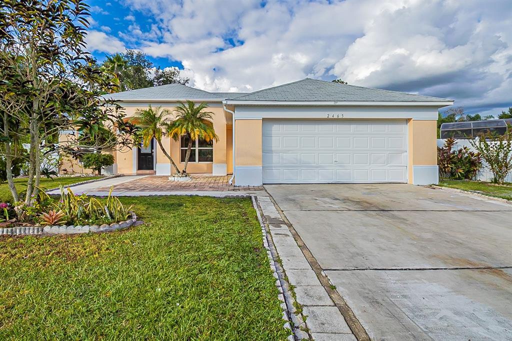 2465 Winfield Drive Property Photo