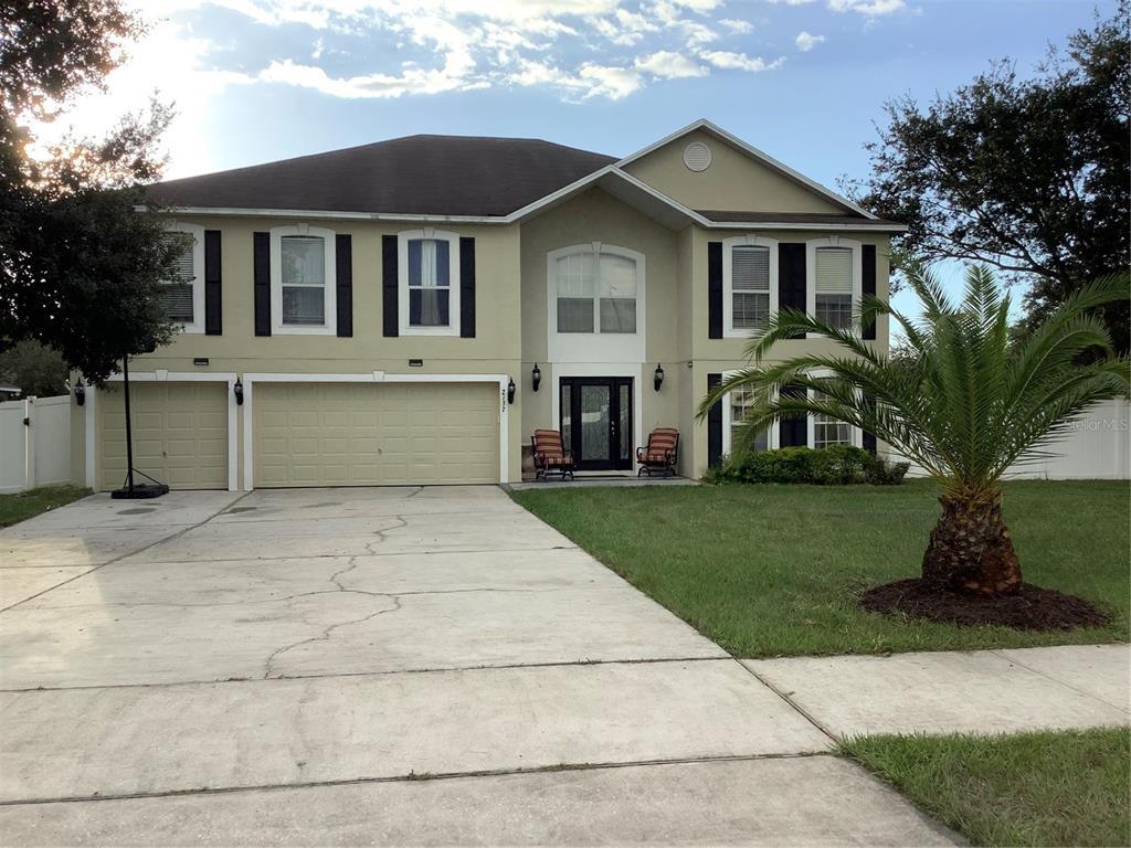 2137 Medina Hills Lane Property Photo 1