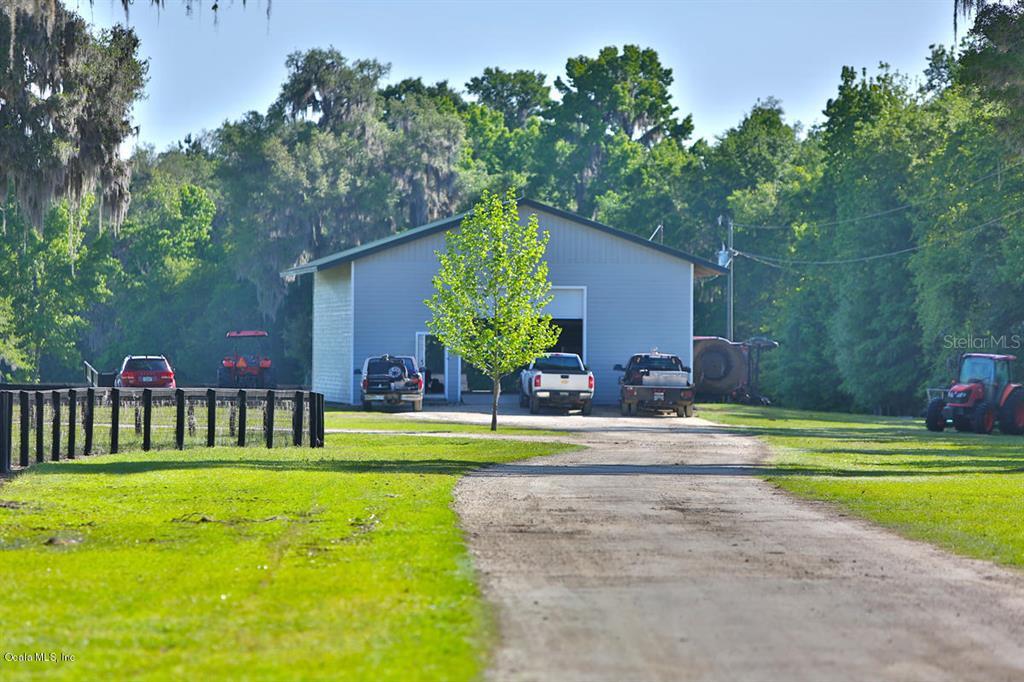 13521 W 318 Highway Property Photo 13