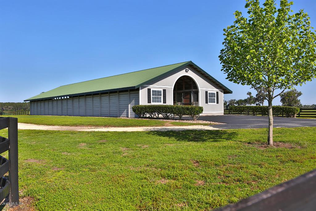 13521 W 318 Highway Property Photo 16
