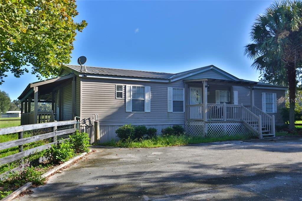 11351 W Hwy 326 Property Photo 1